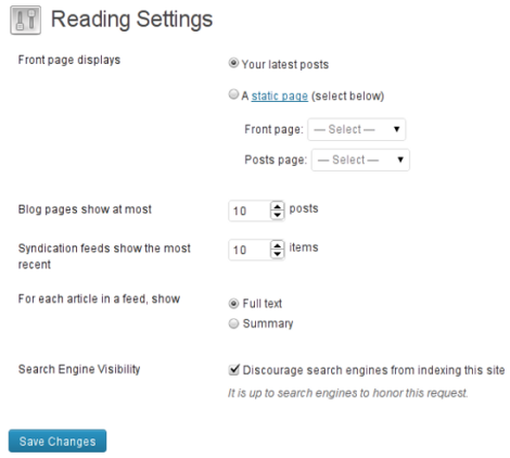 WordPress 3.5 First Look